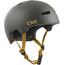 TSG Superlight Solid Color casco per bici verde oliva
